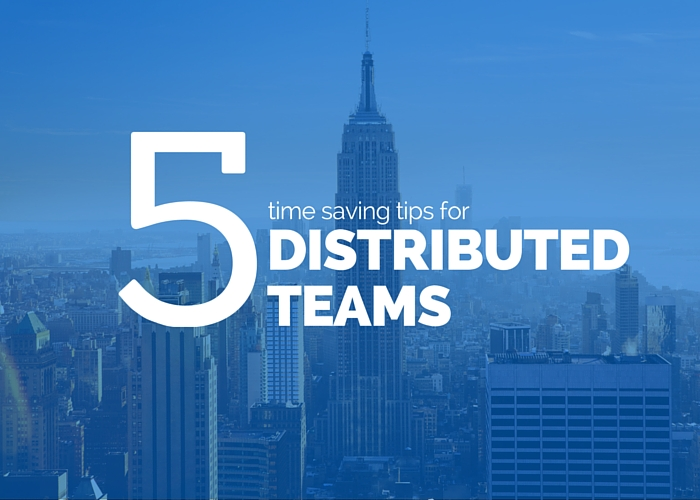 5 Conceptboard tips for distributed teams