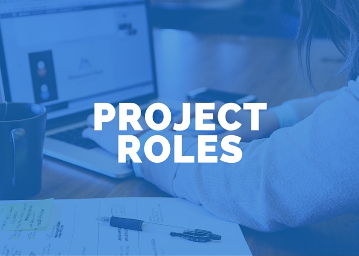 Conceptboard Project Roles