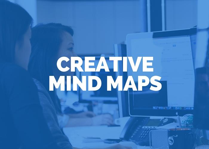 Creative mind maps