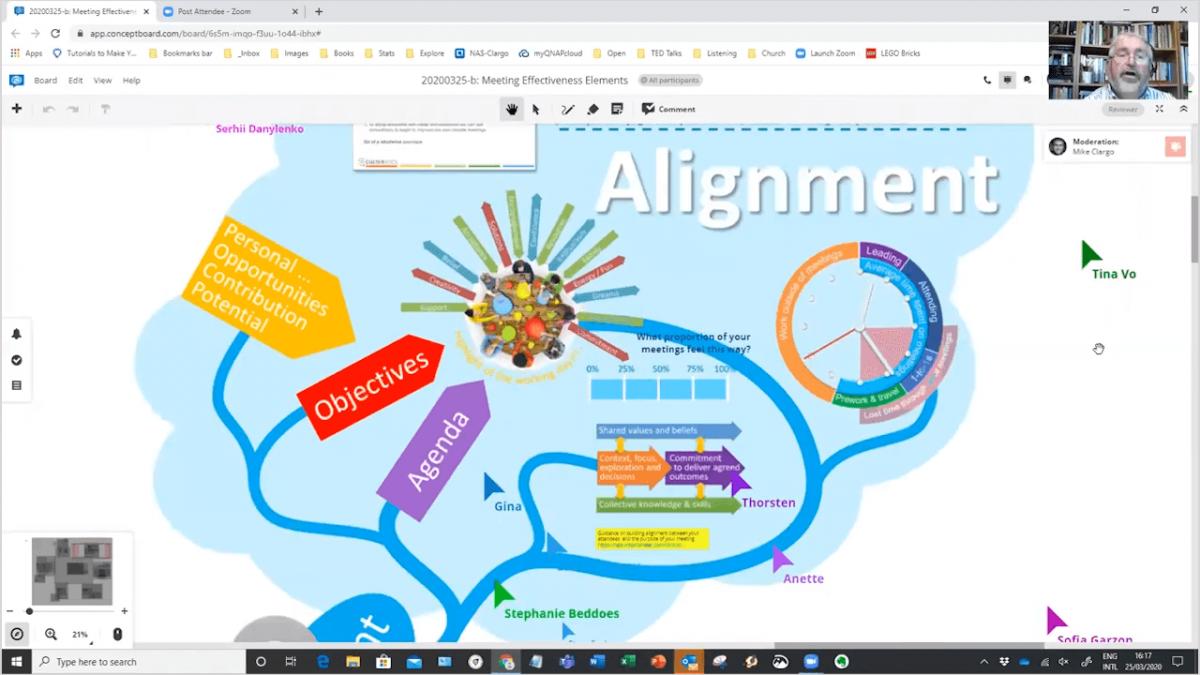 Alignment Better Webinars