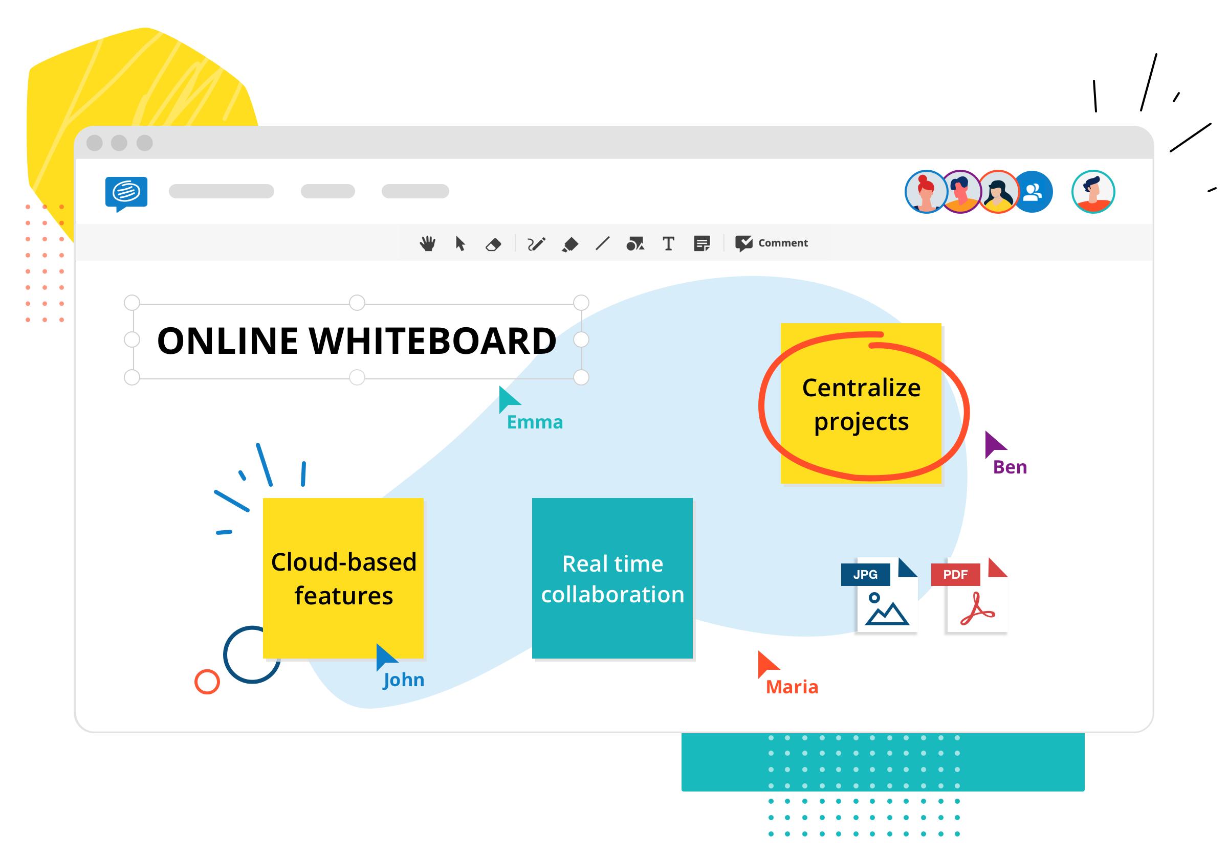 best online whiteboard conceptboard