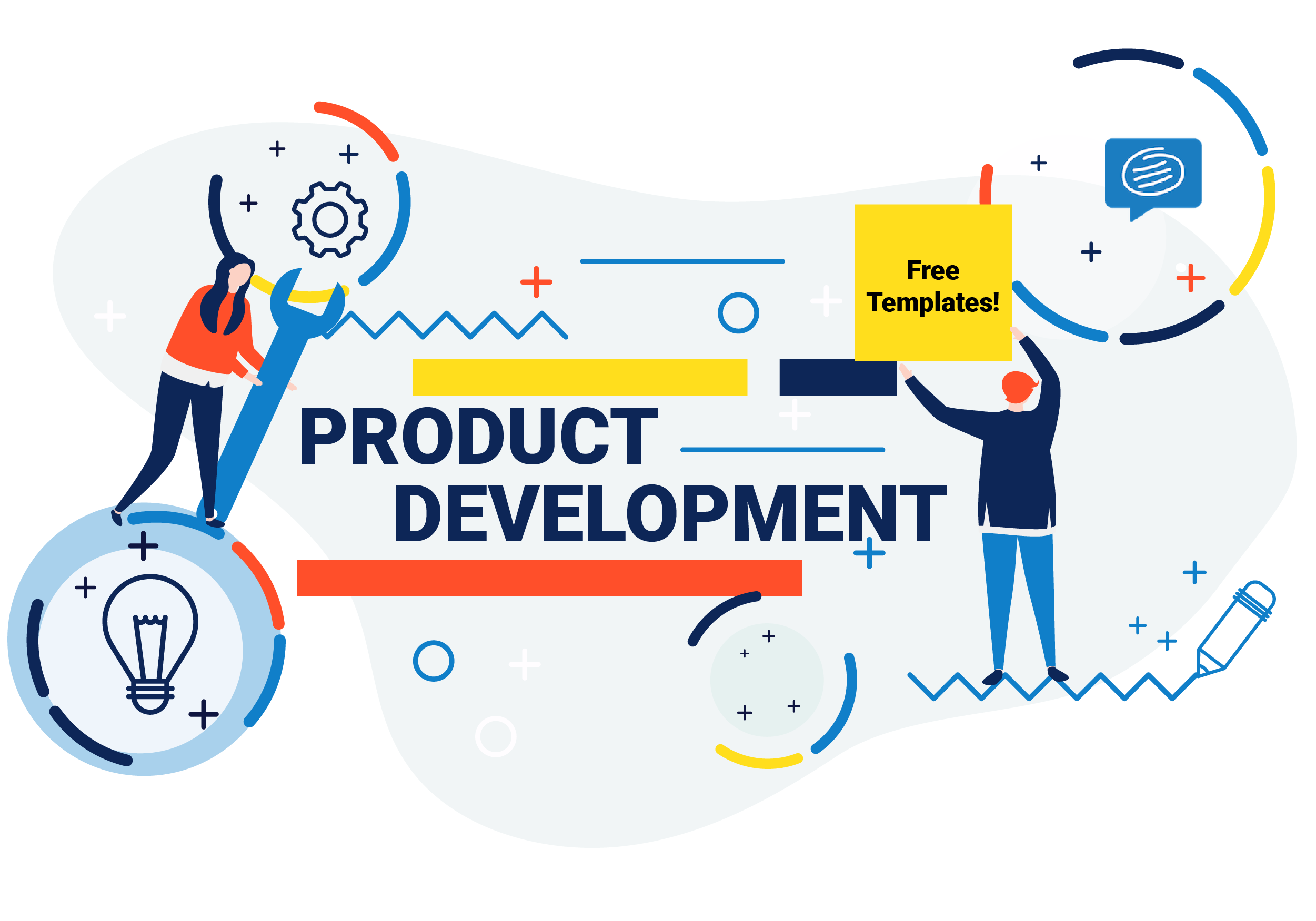 7 ultimate templates for every stage of the product development process