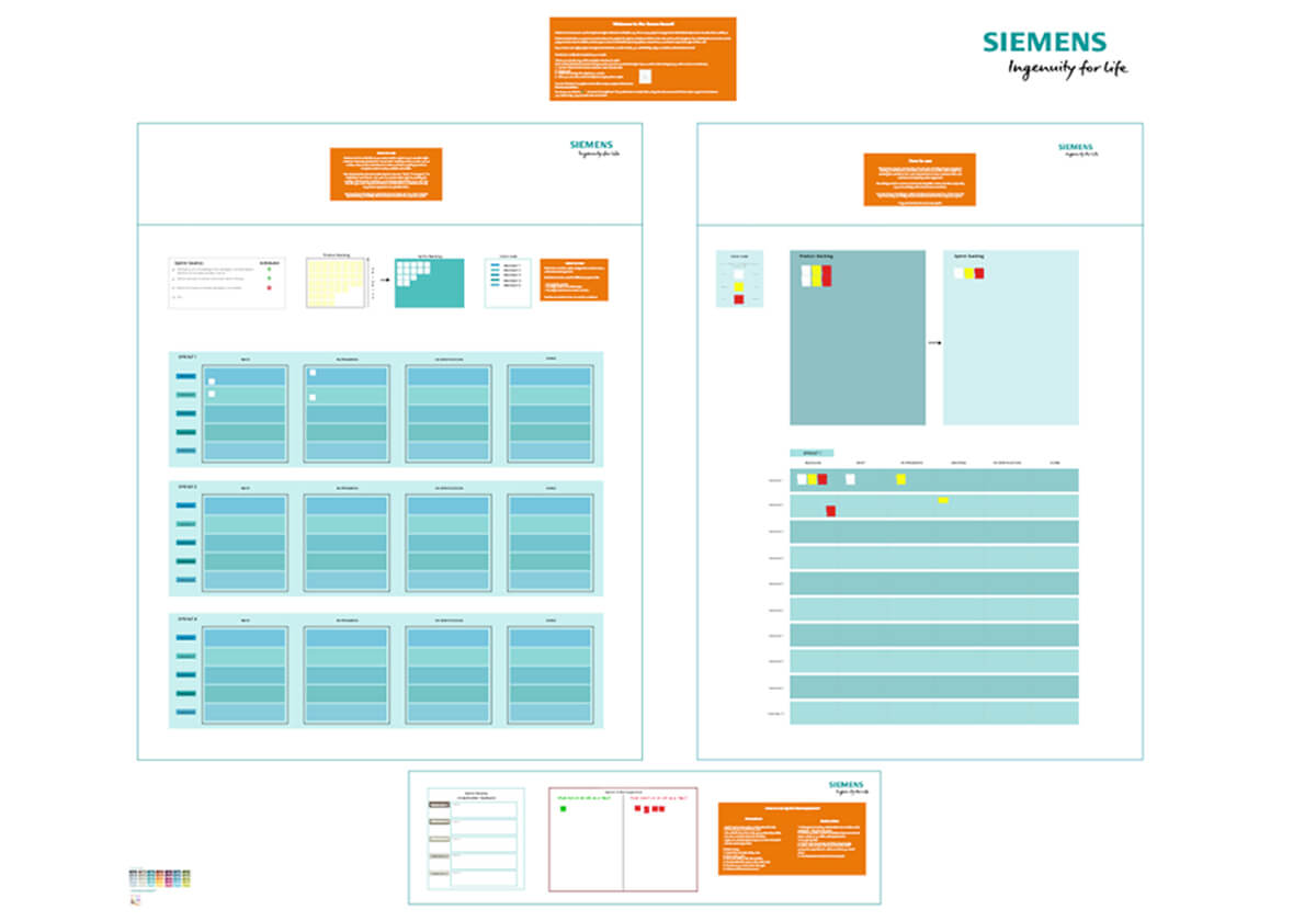 Conceptboard Client Page Siemens