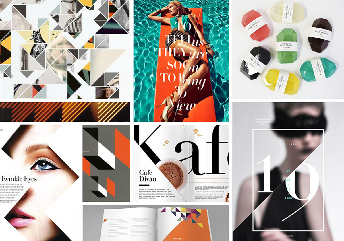 How to use mood boards as visual communication tools