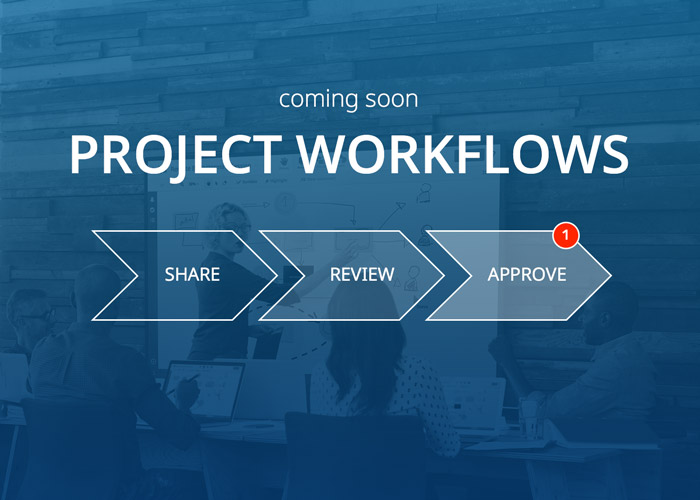 Conceptboard New Project Workflows coming soon!