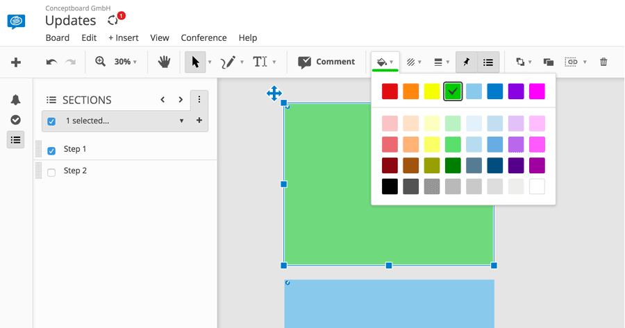 conceptbord-custom-section-sizes-colored