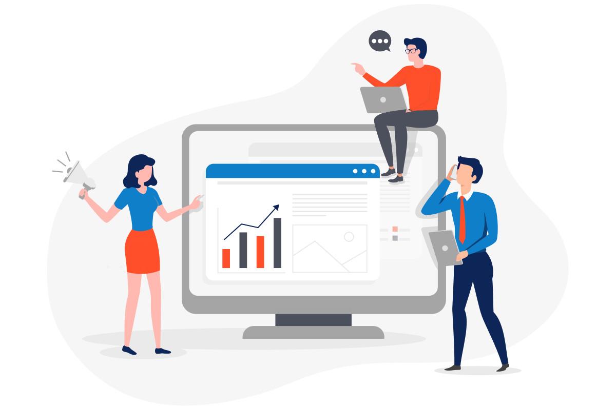 Startups Help Digital Transformation