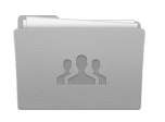 Online folder