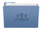Comceptboard file folder